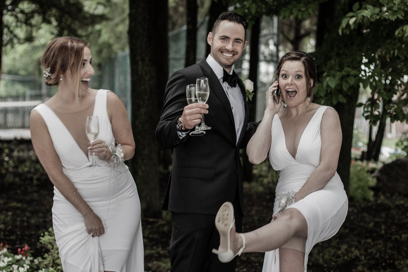photo mariage chateau vaudreuil
