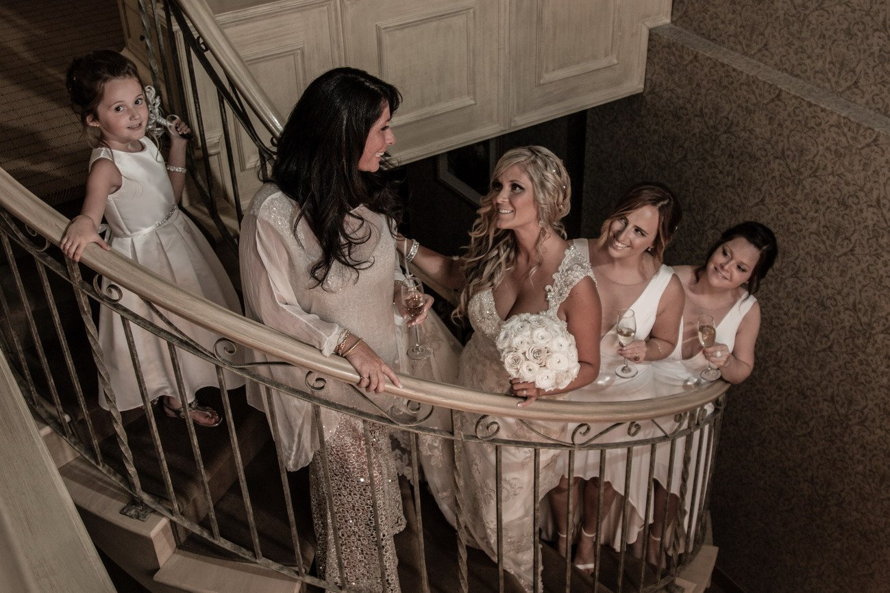 Hotel chateau vaudreuil mariage