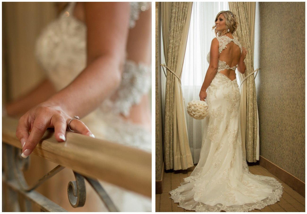 chateau vaudreuil mariage